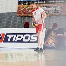 VK Spartak UJS Komárno - TJ Slávia Svidník