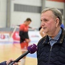 VK Spartak UJS Komárno - VKP Bystrina SPU Nitra