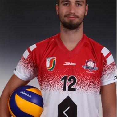 Balázs Forró