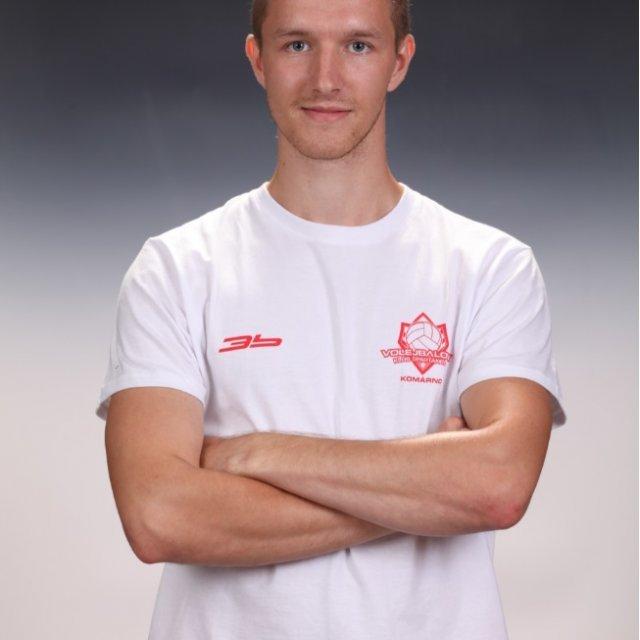 Tomáš Záchenský