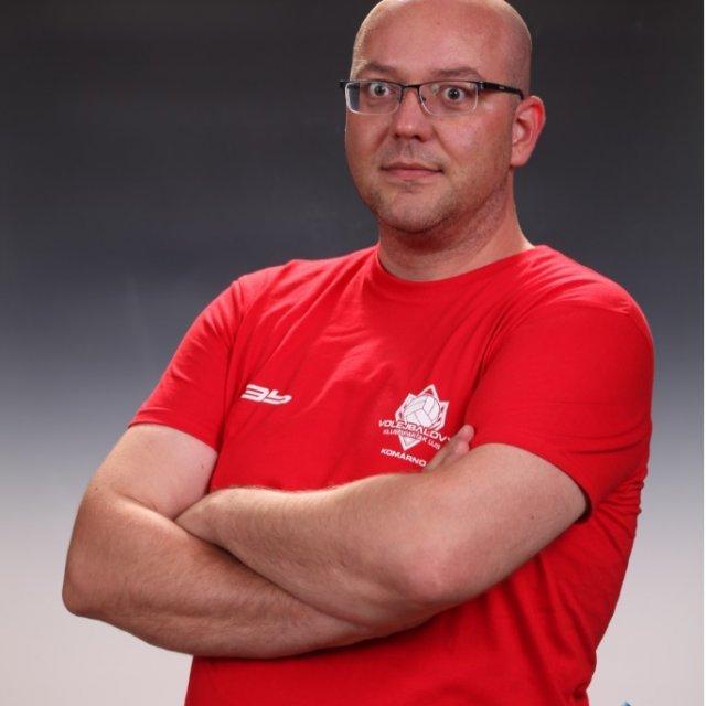 Tomáš Fábián
